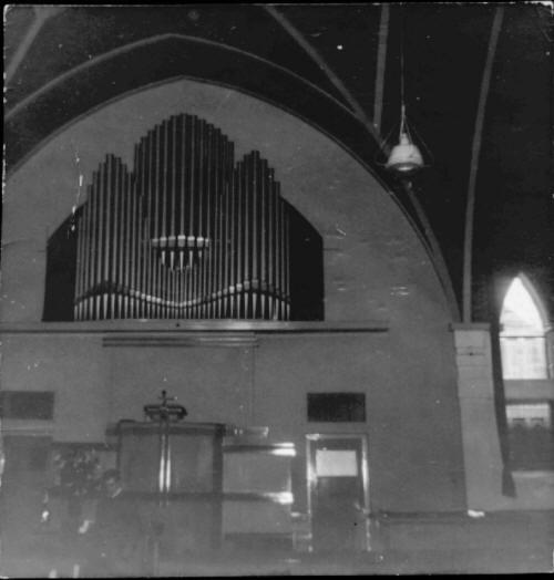 OrgelKerkKoestraatAugustus1965