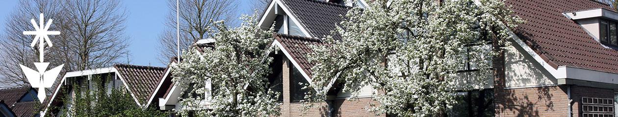 P.G. De Hoeksteen